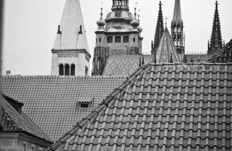 Visions of Prague II