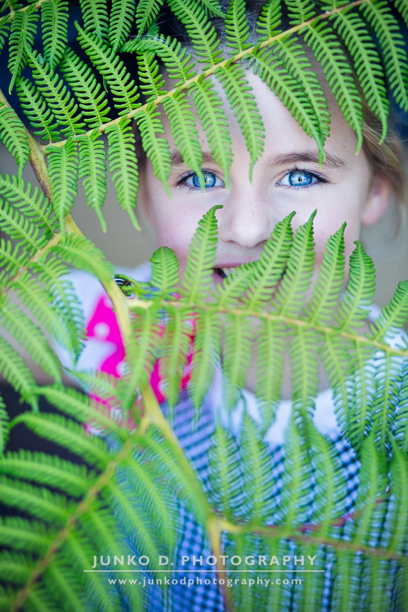 Olivia & Hailey | children photography
