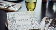 Aromi • corporate photography